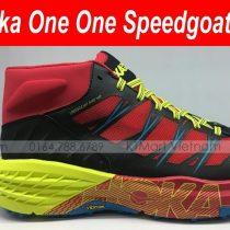 Giầy chạy bộ Hoka One One Speedgoat Mid WP Hoka One One