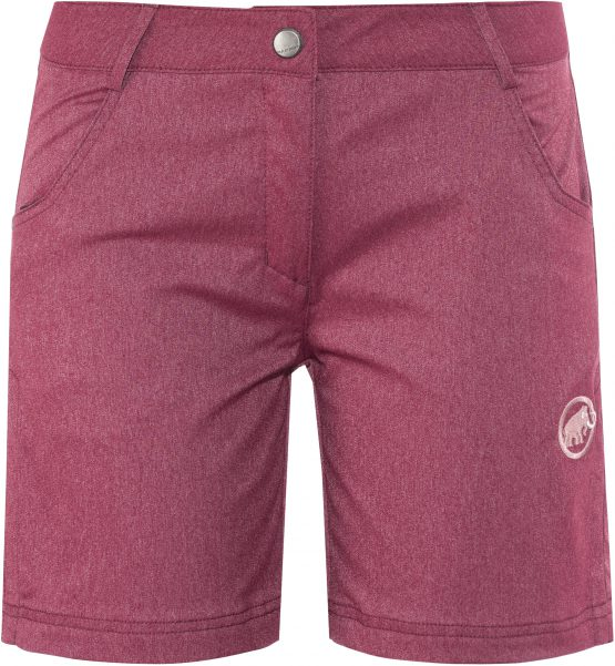Quần Short Mammut Massone Short Pants 1023-00030 Mammut