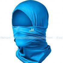 Khăn ống siêu Làm Mát Mission Enduracool Multi Cool Cooling Headwear Mission