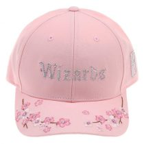 Mũ NBA Cherry Blossom Hard Curved Cap NBA