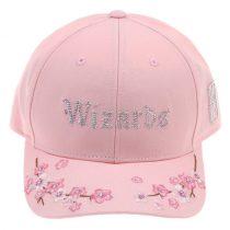 Mũ NBA Cherry Blossom Hard Curved Cap NBA