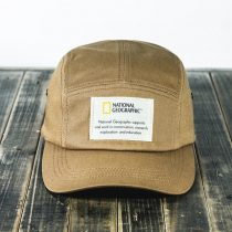 Mũ National Geographic 5 Panel