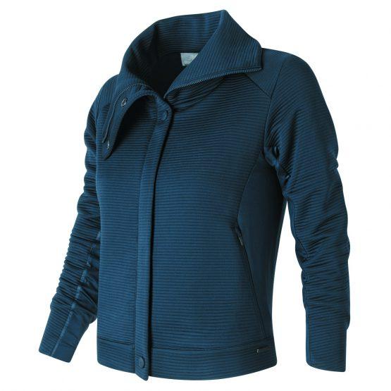 New Balance Campera Fashion Jacket WJ63108