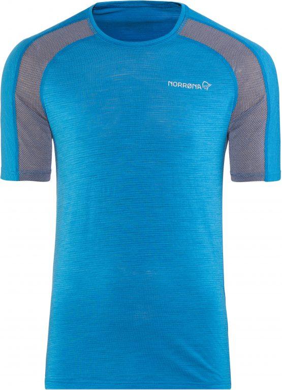 Áo lông cừu Norrona Bitihorn Wool T Shirt For Men Norrona