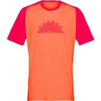 Áo thun Norrona Fjora Equaliser Lightweight T-Shirt 2018 Norrona