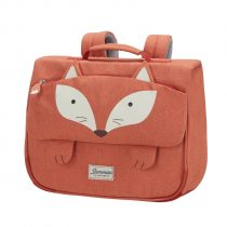 Samsonite Happy Sammies Schoolbag S Fox William Samsonite