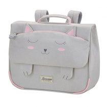 Samsonite Happy Sammies Schoolbag S Kitty Cat Samsonite