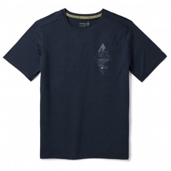Áo lông cừu Smartwool Men's Merino 150 Diamond Dreaming T-Shirt Smartwool