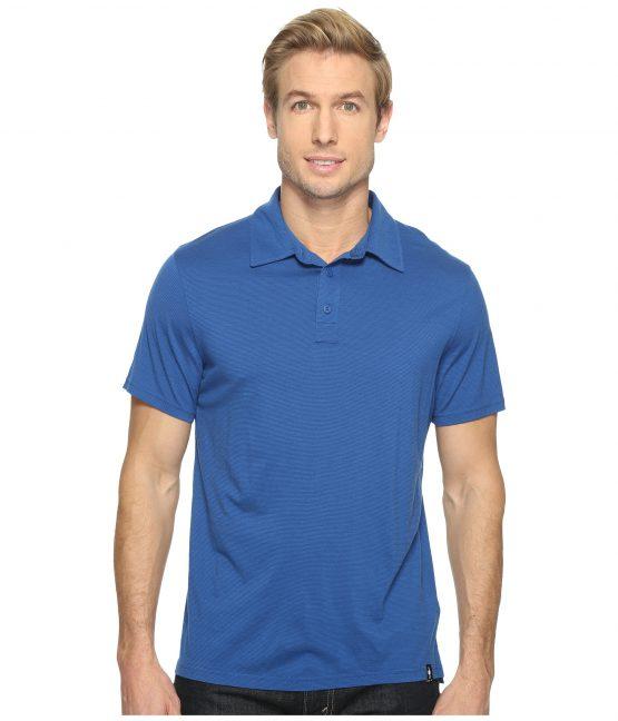 Áo Polo lông cừu Smartwool Merino 150 Pattern Polo Shirt Smartwool