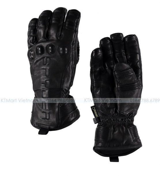 Găng tay Da Spyder Men's Gate Gore-Tex® Ski Gloves 726008 Spyder