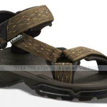 Sandal Teva Men's Terra Fi 4 Sandals 1004485 TEVA