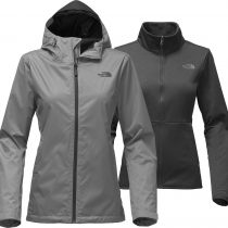 THE NORTHFACE WOMEN'S ARROWOOD TRICLIMATE® JACKET