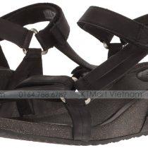 Sandal Teva cao gót Teva Women's Ysidro Universal Wedge Sandal 1015119 Teva