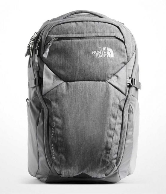 Ba lô The North Face Router Transit 2018 Grey The North Face