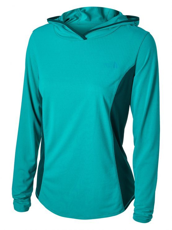 The North Face NF0A3LKY Women's 24/7 Hoodie size S