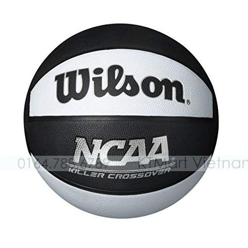 Bóng rổ Wilson Killer Crossover Basketball WTB0972 Wilson