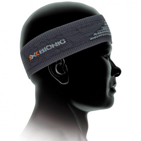 Băng đô X Bionic Headband dành cho Anh Chị Em Chạy Bộ