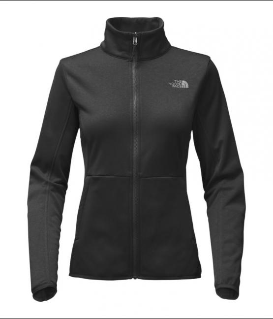 The Northface Women Flecce Jacket