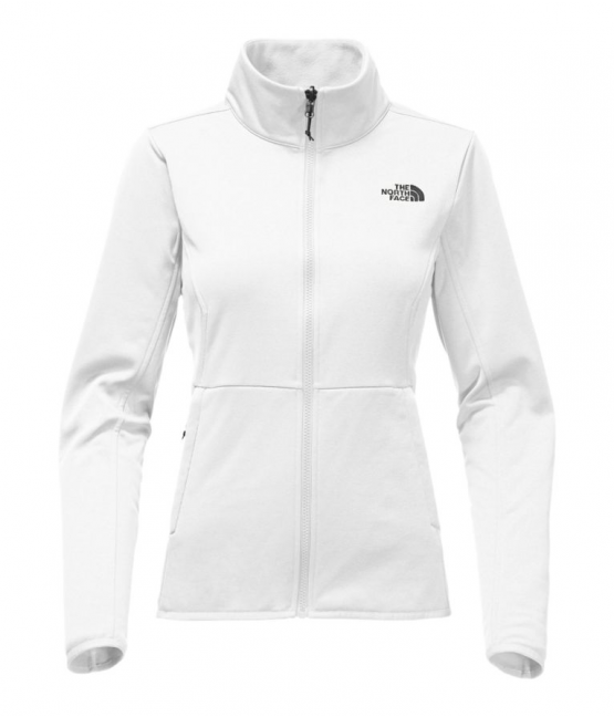 THE NORTHFACE WOMEN'S Flecce JACKET