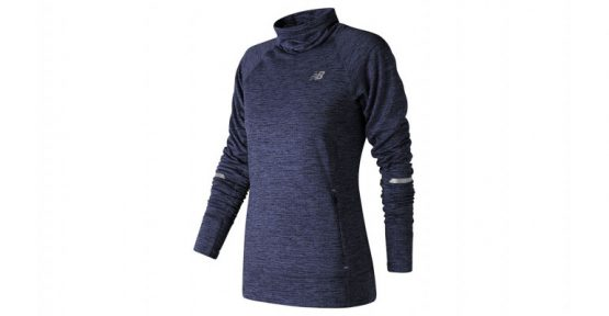 Women's New Balance Heat Pullover