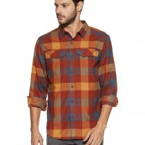 Áo sơ mi Columbia Men's Silver Ridge™ Flannel Long Sleeve Shirt Columbia