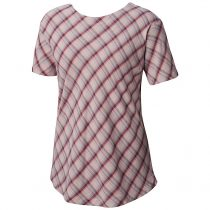Áo sơ mi Columbia Women's Times Two™ Short Sleeve Tee Columbia