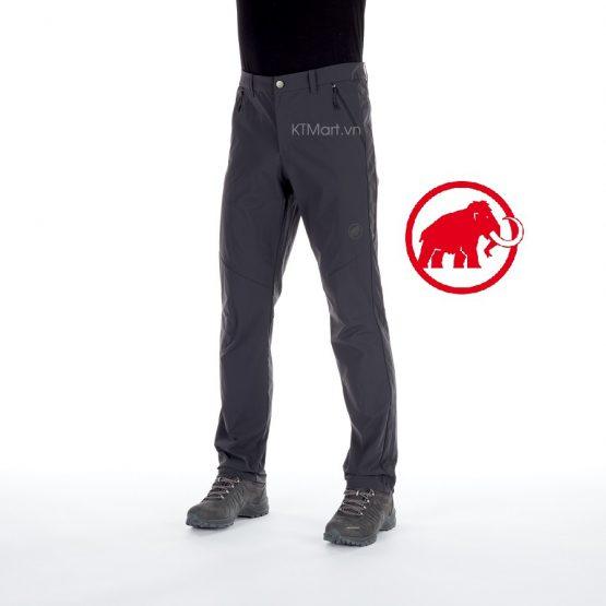 Quần leo núi Mammut Hiking Pants Men 1022-00420 Mammut