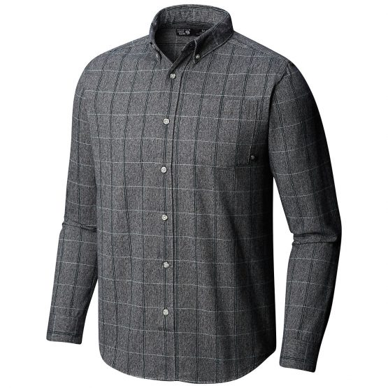 Áo sơ mi Mountain Hardwear Men's Ashby™ Long Sleeve Shirt 1732661 Mountain Hardwear