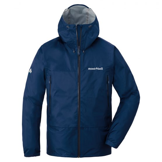 Montbell Rain Hiker Jacket Men's