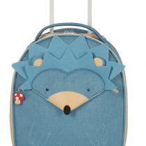 Va ly kéo Samsonite Happy Sammies Upright (2 wheels) 45cm Hedgehog Harris Samsonite