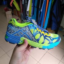 Asics Running Hàng Sample