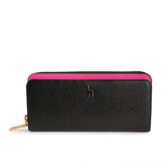 Hazzys Wallet – Thương hiệu đắt đỏ của Hàn Quốc.