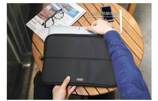 Túi chống sốc laptop ELECOM ZSB-IBUB02 – Tiện íchHàng của Nhật.