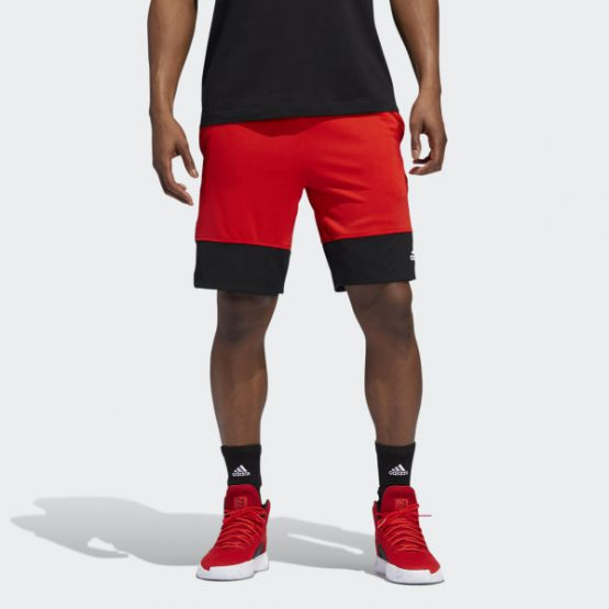 Quần thể thao BasketBall Adidas Pro Madness Shorts DU1714 Adidas