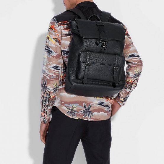 Ba lô Full Da Coach Bleecker Backpack 29523 Coach