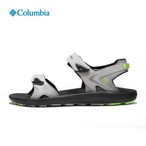 Sandal Colombia Men's Lightweight Slow Sandals DM2092 Columbia