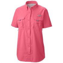 Columbia Ladies' Bahama Short Sleeve Shirt