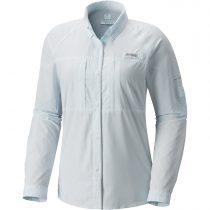 Áo sơ mi chống nắng Columbia Women's Ultimate Catch Zero II Long Sleeve Shirt 1766141 Columbia