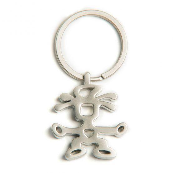 Móc đeo chìa khóa Crumpler Key Ring Crumpler