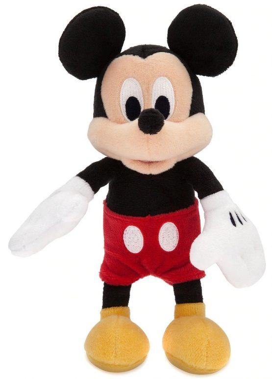 """Đồ chơi cho Bé Disney Mickey Mouse Plush Mini Bean Bag 9"""" Disney Mickey"""