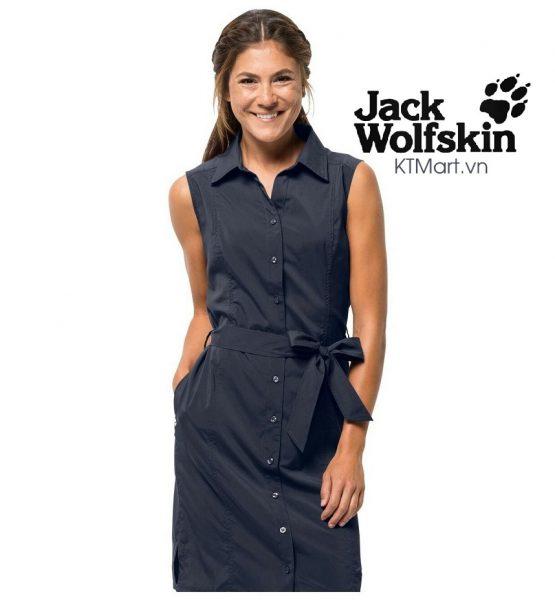 Jack Wolfskin Women's Sonora Dress 1503991 Jack Wolfskin size M US