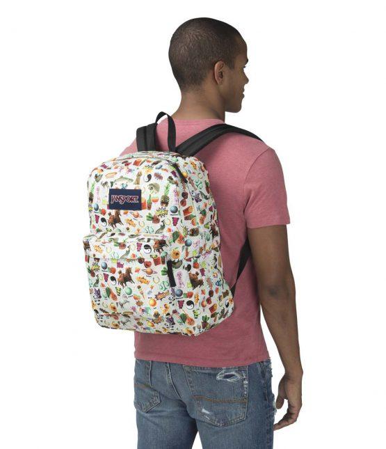 JanSport Superbreak Backpack – Classic, Ultralight – Chính Hãng.