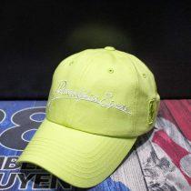 Mũ NBA Philadelphia Sixers Ball Cap Lime N192AP253P NBA