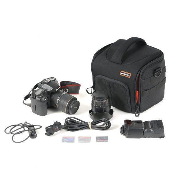 Túi đựng máy Ảnh Naneu Correspondent C500 Medium Shoulder Camera Bag Naneu