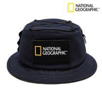 National Geographic Engineer Bucket Hat N181UHA190 National Geographic