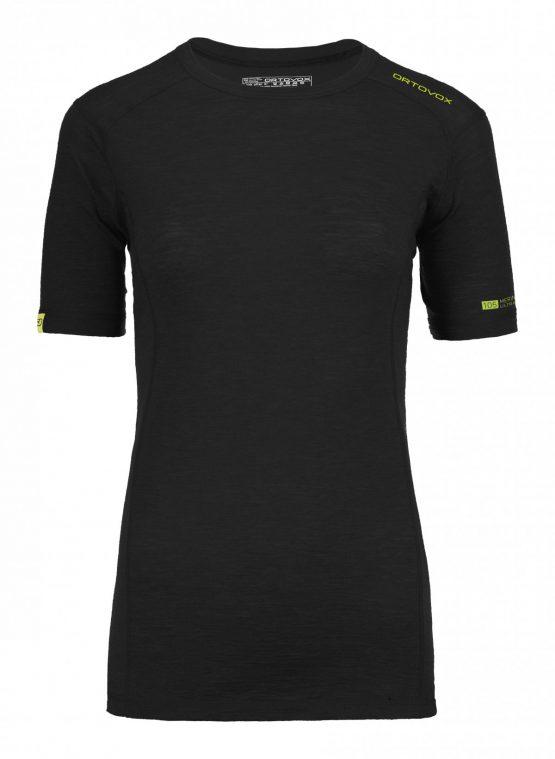 Áo lông cừu Ortovox Women's 105 Ultra Merino Short Sleeve Ortovox