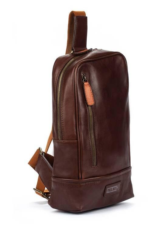 Túi đeo chéo Full Da Pikolinos Backpack MHA 770 Pikolinos