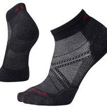 Tất lông cừu chạy bộ Smartwool Men's PhD® Run Light Elite Low Cut Socks Smartwool