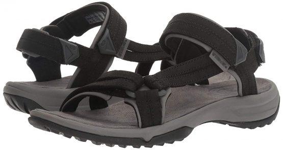 Sandal Teva Women's Terra Fi Lite Leather Sandal 1012073 Teva