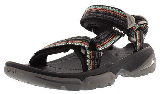 Sandal lội nước Teva Women's W Terra Fi 4 Sandal 1004486 Teva